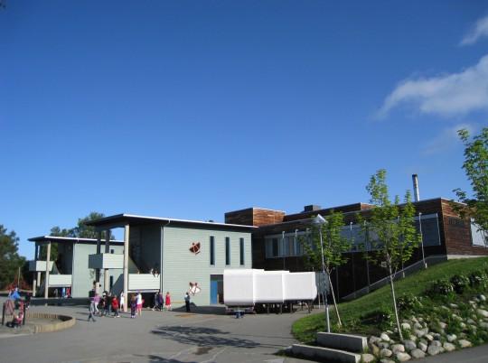 bell-skole