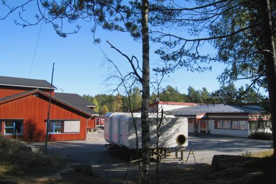 Vatnestrøm skole