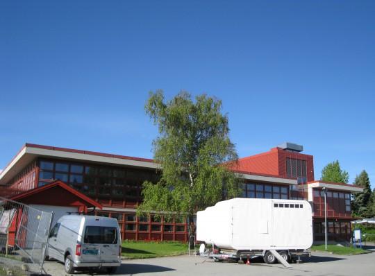 Brundalen skole