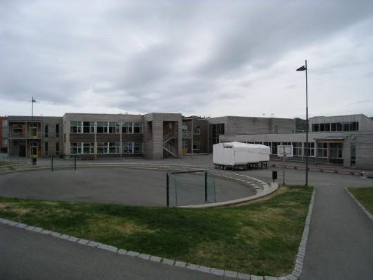 Nardo skole